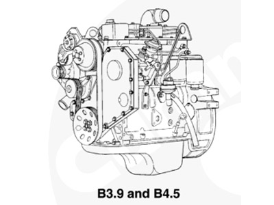 Cummins 4BT3.9-C80 SO10812 Parts Catalogue
