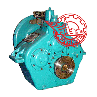 Advance Marine Gearbox 120B