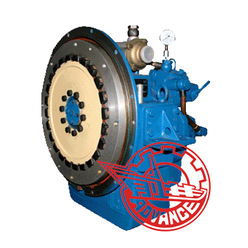Advance Marine Gearbox 120C