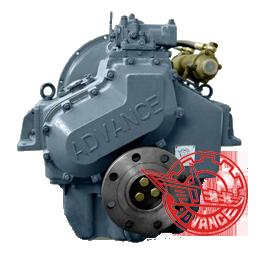 Advance Marine Gearbox 135