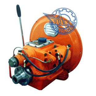 Advance Marine Gearbox 16A