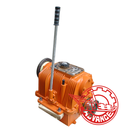 Advance Marine Gearbox 26