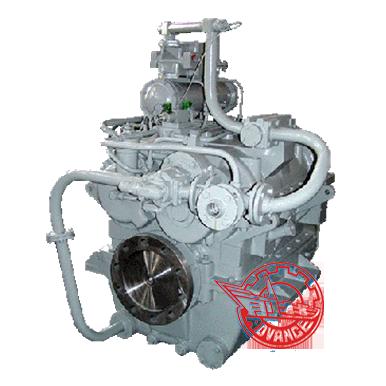 Advance Marine Gearbox HCW1400