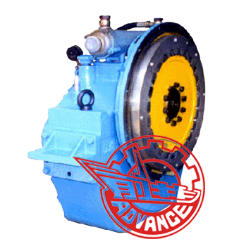 Advance Marine Gearbox HC200