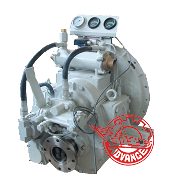 Advance Marine Gearbox HCA138(7°Down Angle)