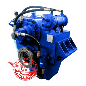 Advance Marine Gearbox HCD600A