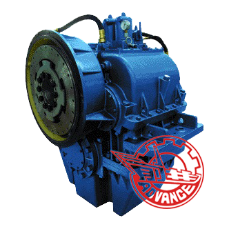 Advance Marine Gearbox HCD800