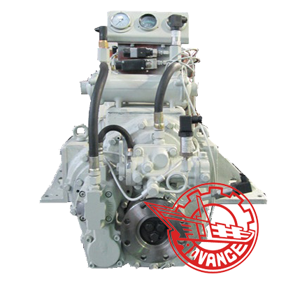 Advance Marine Gearbox HCQ138