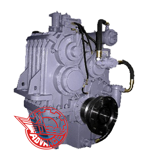 Advance Marine Gearbox HCT1100