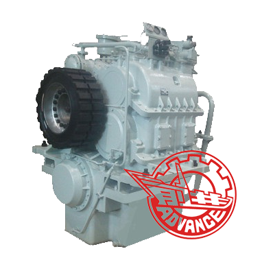 Advance Marine Gearbox HCT1600
