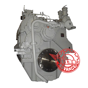 Advance Marine Gearbox HCT2000