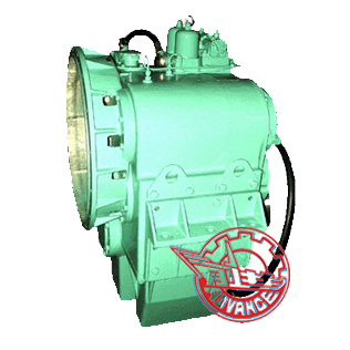 Advance Marine Transmission HCT400A / 1