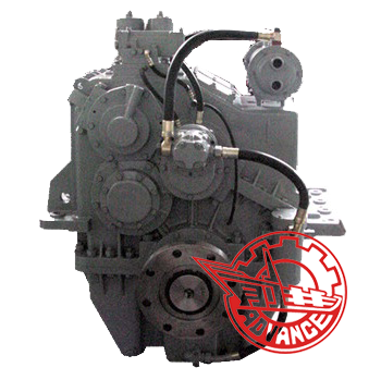 Advance Marine Gearbox HCT800/3