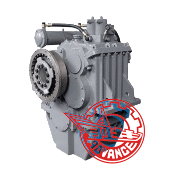 Advance Marine Gearbox HCT800