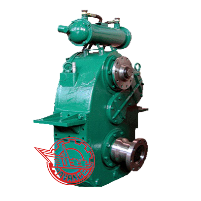 Advance Marine Gearbox HCV230(7°Down Angle)