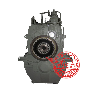 Advance Marine Gearbox HCW1100