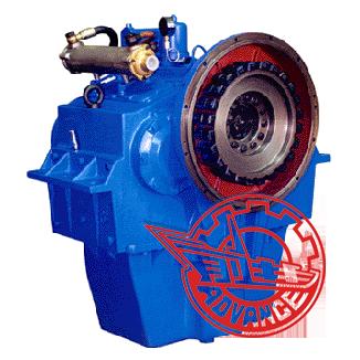 Advance Marine Gearbox J300