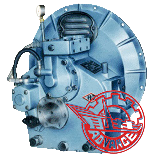 Advance Marine Gearbox MA100