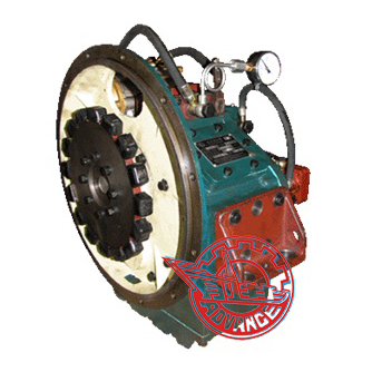 Advance Marine Gearbox MA125