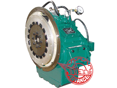 Advance Marine Gearbox MA142