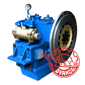 Advance Marine Gearbox MB170