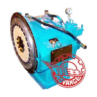 Advance Marine Gearbox MB242