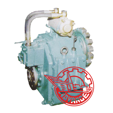 Advance Marine Gearbox HC65