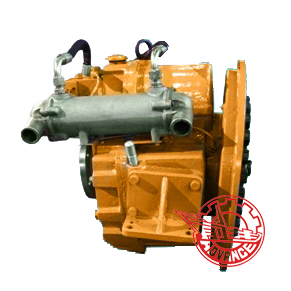 Advance Marine Gearbox MV100A(7°Down Angle)