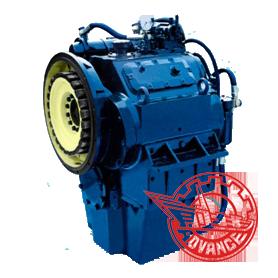 Advance Marine Gearbox T300