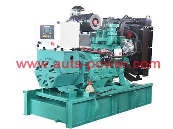 Cummins 20kw diesel generator set