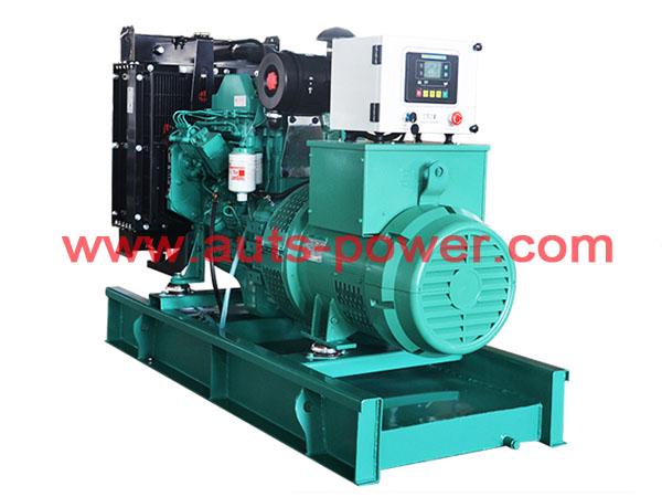 Cummins 40kw diesel generator set