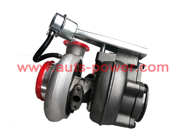 Cummins Engine Turbocompresseur