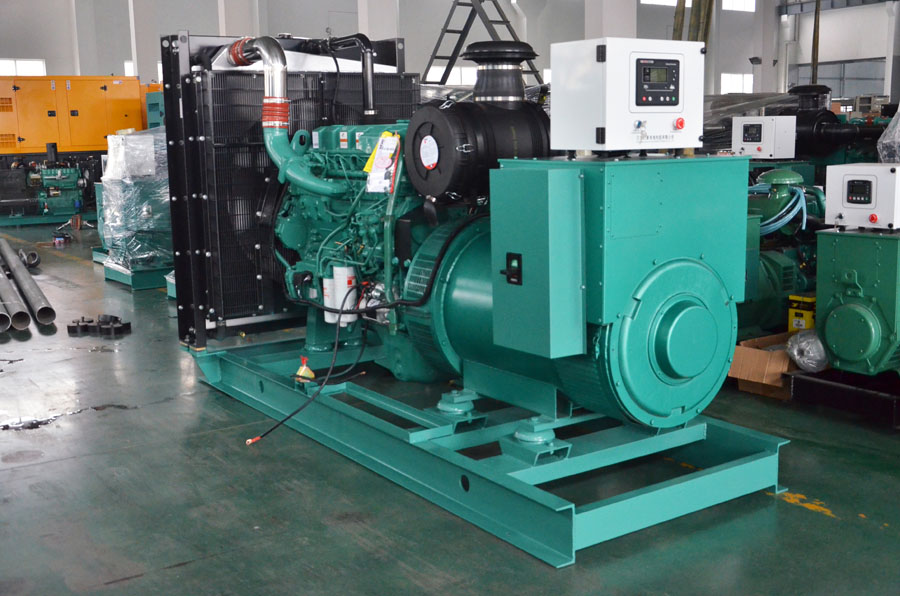 Buy Generators must first understand the configuration