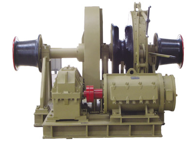 Marine Electric  (Hydraulique) GUINDEAU