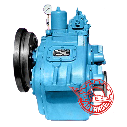 Advance Marine Gearbox 40A