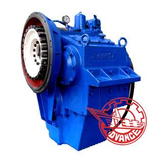 Advance Marine Gearbox D300A
