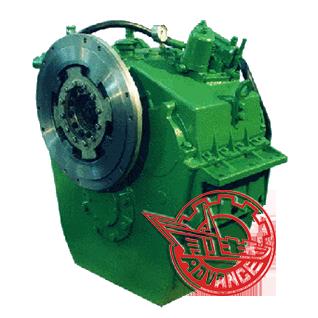 Advance Marine КПП HC400