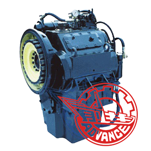 Advance Marine Transmission T300 / 1