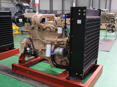 cummins NTA855 POWER UNIT