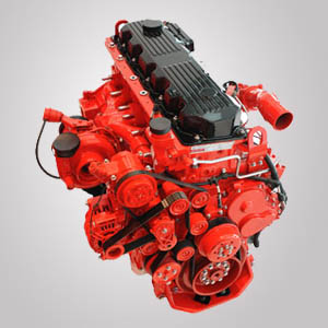 <center>Cummins Engine</center>